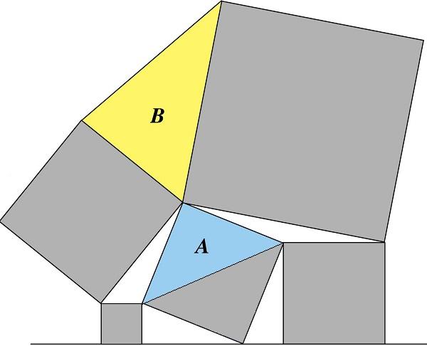 5 квадратов